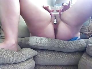 mature bottle pussy