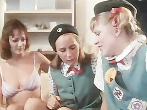 babe scouts learn about sex