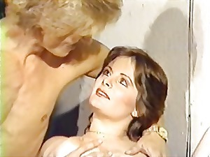 retro filled movie - difficult worker (part 1 of