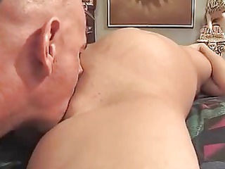 pregnant albino mature babe gangbanged by elderly