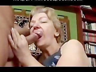 toothless fat gummy elderly blowjob and pierce
