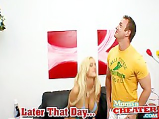 milfs super a cheater shyla
