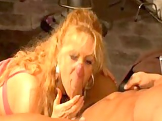 kurt beckmann gang-bangs busty cougar blond