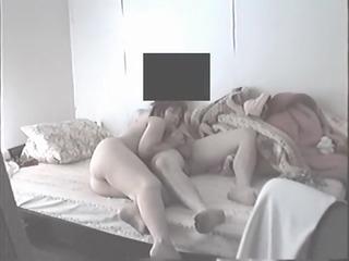 hidden porn grownup lady blowing dad on spy