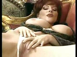 cougar european lady gangbanged
