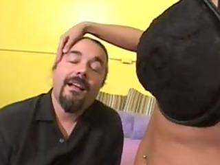 husband wishes to own his wife pierced
