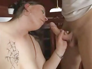 hairy cougar r20