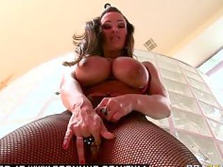 large boob lady pornstar lisa amanda bottom giant