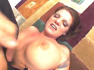 lady pantyhose part 1