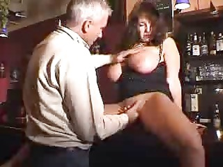 huge tited lady acquires banged inside a nightclub