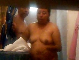 mexicana plump lady 2