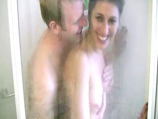 homemade bath porn with my woman