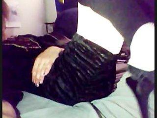 sweet nylons high-heeled woman webcam cocktease