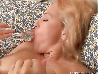 awesome grown-up pale is a squirter