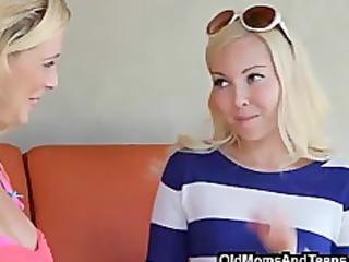 woman reveals her dike secret
