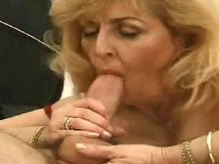 unmerciful cougar old sex