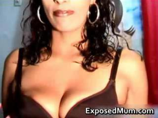 latin mom with hard breast and superb part6