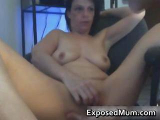 sensual woman kitty fisted deep part2