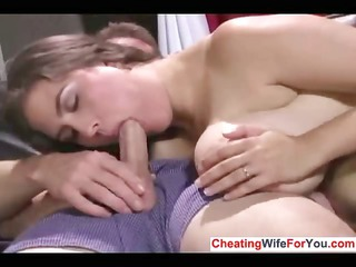 slutty woman get her ass fucked