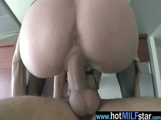 bitch lady adore hard huge dick in movie-36