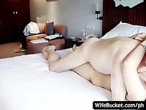 mixed pair hotel fuck tape