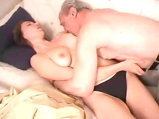 russian girl fucked by grandfather