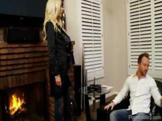 lady swede and kelly madison are sister