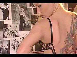 svetlana russian albino ass