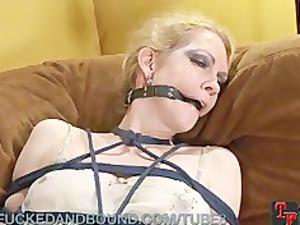 awesome milf bondage fantasy
