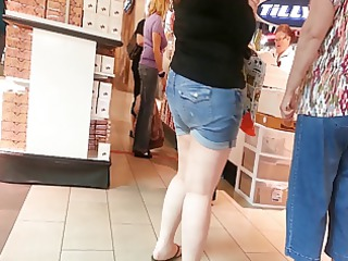 hd - candid mother and ain her daughter arse - hd