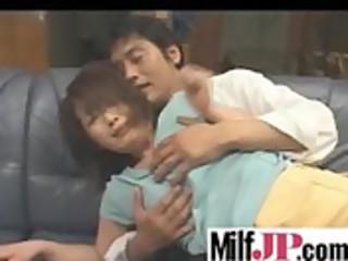 hot asians milfs get difficult gangbanged video04