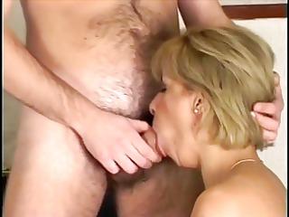 eastern american grownup anal