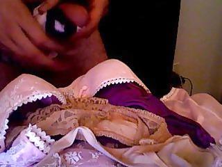 milfs underwear after trip  part 2