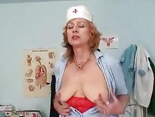 giant boobs ginger elderly dildoyin...