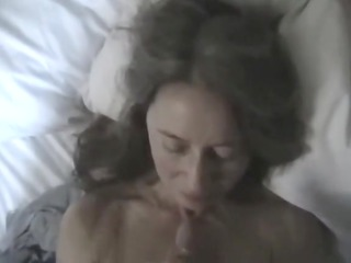 super facial on wife