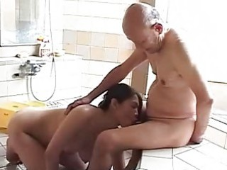 maki tomoda elderly boy and mature babe 2