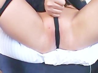 super blonde mature babe chelsea ryan rubbing her