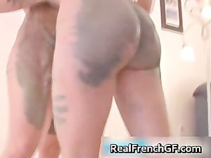 sweet french bitches exposed figure part2