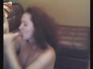 cuban woman dick sucking