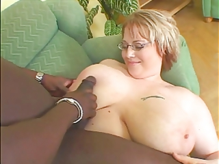 bbw milf dick sucking and piercing black libido