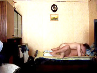 cougar lady having fuck on home video