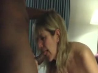 yipporn.com - bleached woman having a bbc cuckold