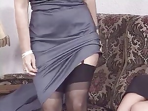 german milf invites people for bunch porn