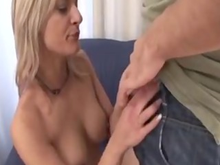 klarisa leone in i wanna cumshots in your milf 26!