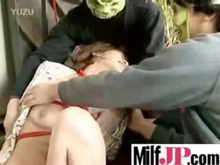 milfs asians girls get unmerciful banged vid22