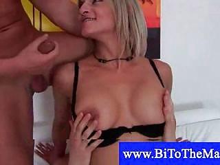 bisexual muscled english bang his lady